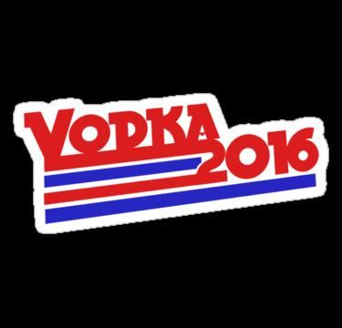 Vodka 2016