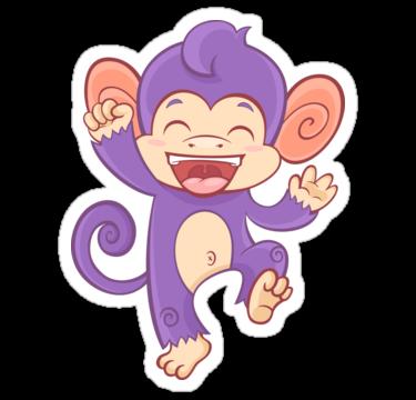 Yay! Funky Monkey