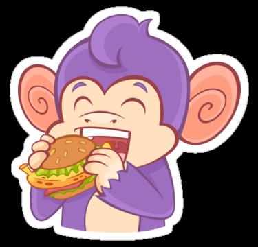 Yum! Funky Monkey