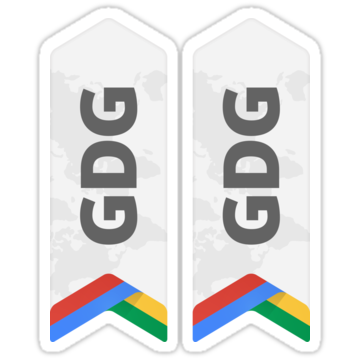 GDG ×2