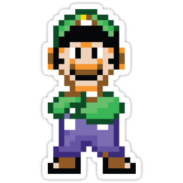 Luigi (16-bit)