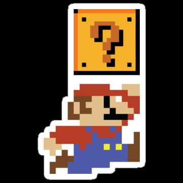 Mario (8-bit)