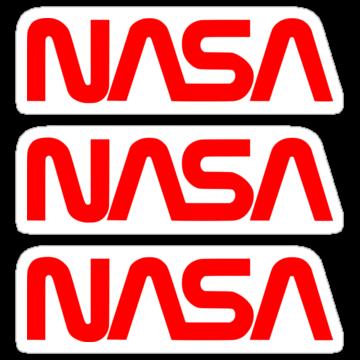 NASA ×3