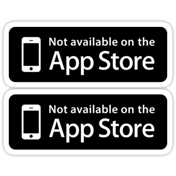 Not available on the App Store_2