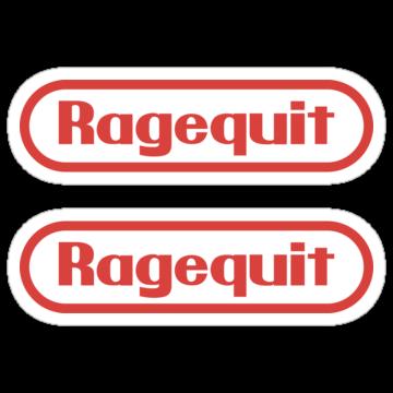 Ragequit ×2