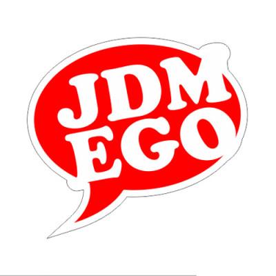 JDM EGO 14x13