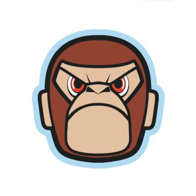 Monkey 1 15x15