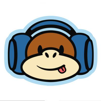 Monkey 2 17x13
