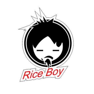 Rice boy 7x10