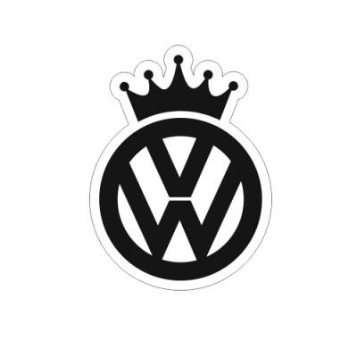 VW King 7x10